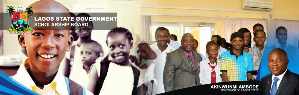Lagos State Scholarship Board